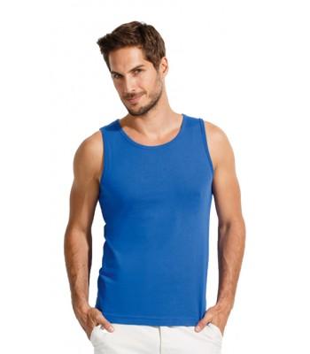Μπλουζάκι Αμάνικο Ανδρικό - JUSTIN