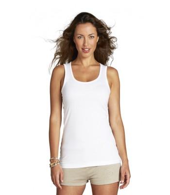 Μπλουζάκι Αμάνικο Γυναικείο - JANE
