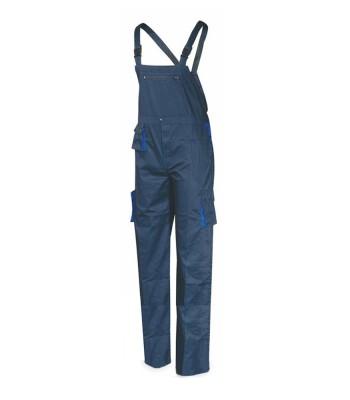 Φόρμα Εργασίας με πολλές τσέπες 524 Μπλε