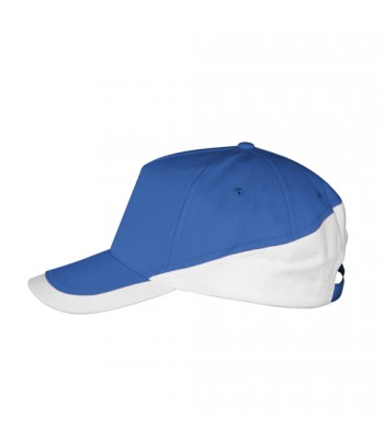 Καπέλο Δίχρωμο Πεντάφυλλο BOOSTER