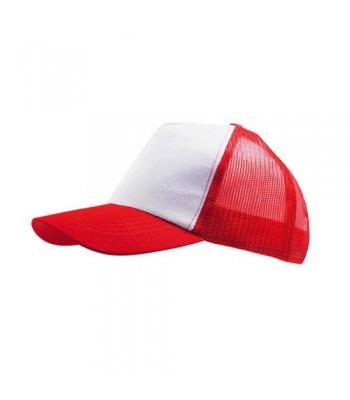 Καπέλο με Δίχτυ