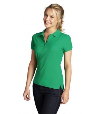 Γυναικείο πολο μπλουζάκι - Passion