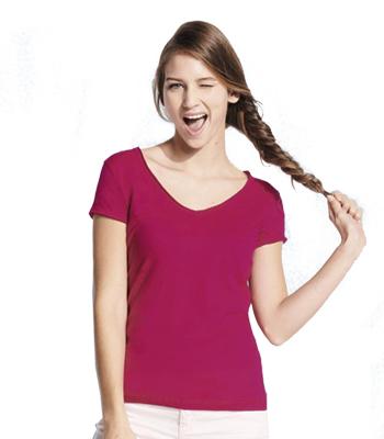 Γυναικείο T-shirt MILD
