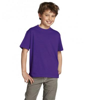Παιδικό μπλουζάκι regent kids