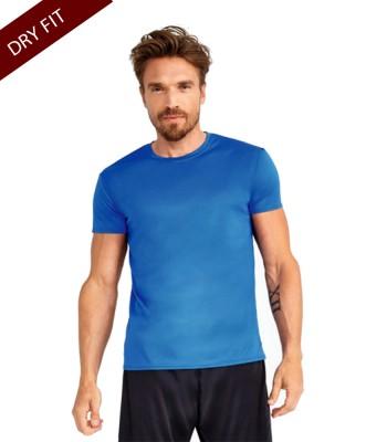 SPRINT μπλουζάκι Dry fit
