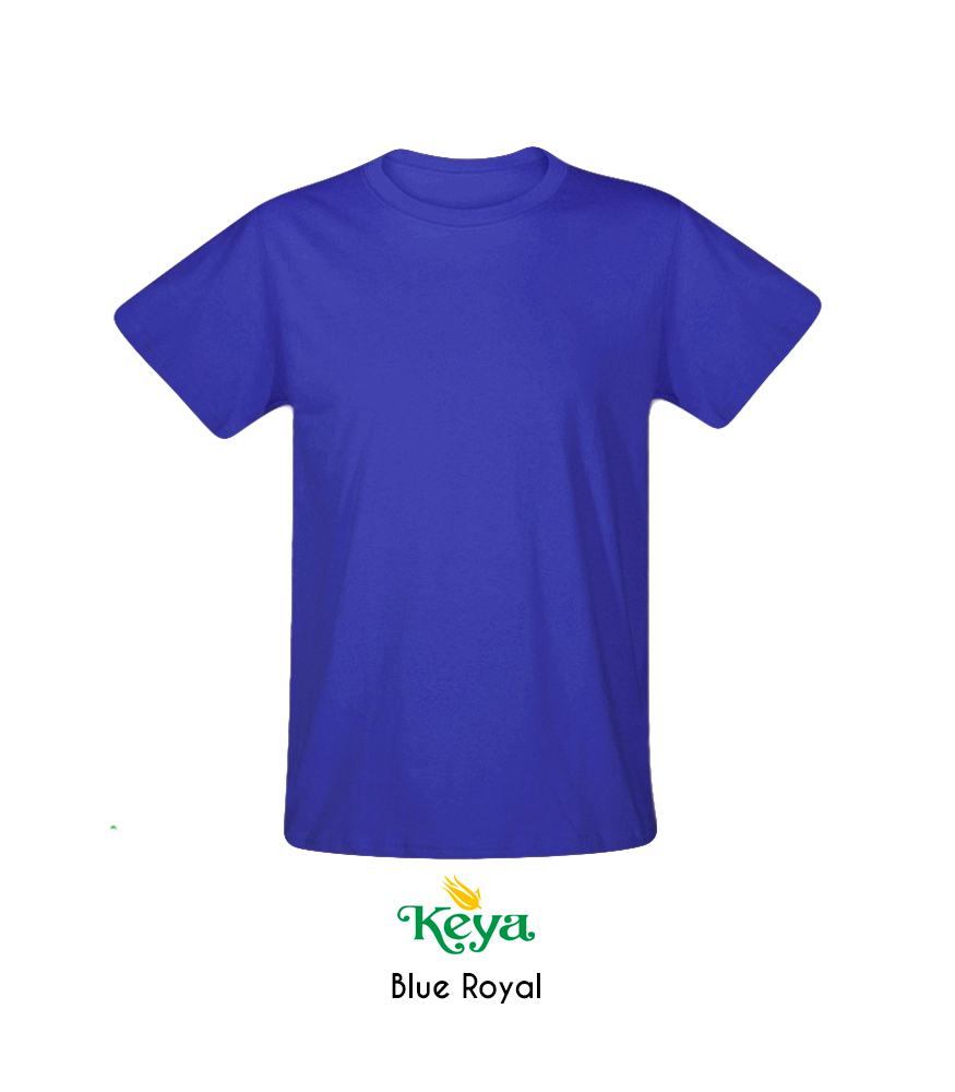 fa85fa32c85c Μπλούζες Διαφημιστικές Keya 150gr m2 απο 1