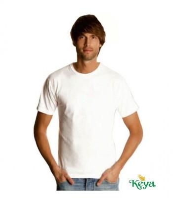 T-shirt Keya με 1τύπωμα στην καρδιά 150gr/m²