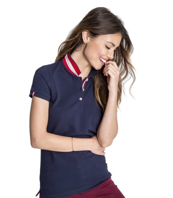b44590a51567 Γυναικείο πολο μπλουζάκι - Patriot
