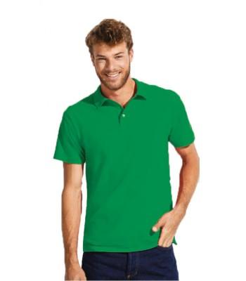 Μπλουζάκια πολο κοντομάνικα Summer sol's