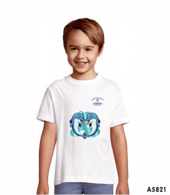 Παιδικό T-shirt  K150